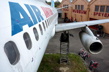F-BTTB - Air Inter Dassault Mercure 100