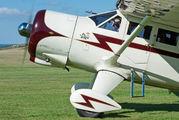 NC50238 - Private Stinson V-77 aircraft