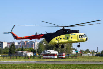 RA-24107 - UTair Mil Mi-8