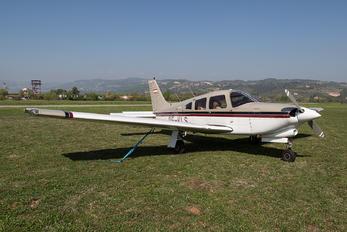 OE-KLS - Private Piper PA-28 Arrow