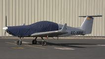EC-XBM - Private Dova Skylark aircraft