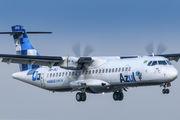 PR-TKJ - Trip Linhas Aéreas ATR 72 (all models) aircraft
