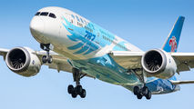 B-2735 - China Southern Airlines Boeing 787-8 Dreamliner aircraft