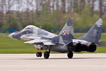 111 - Romania - Air Force Mikoyan-Gurevich MiG-29A