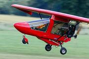 G-ROTS - Private CFM Metal FAX Streak Shadow aircraft