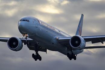 C-FIVM - Air Canada Boeing 777-300ER