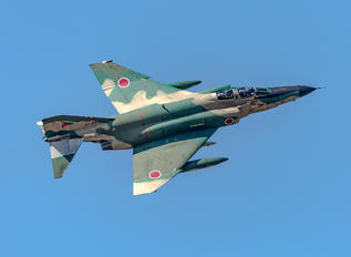 57-6912 - Japan - Air Self Defence Force Mitsubishi F-4EJ Kai