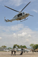 FAH-974 - Honduras - Air Force Bell 412SP