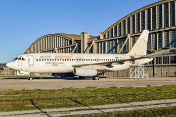 F-BTTH - Air Inter Dassault Mercure 100