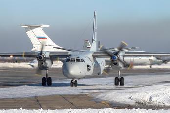 RF-36028 - Russia - Air Force Antonov An-26 (all models)