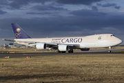 HZ-AI3 - Saudi Arabian Cargo Boeing 747-8F aircraft