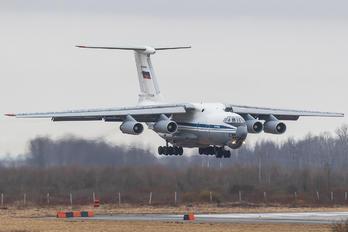 RF-76739 - Russia - Air Force Ilyushin Il-76 (all models)
