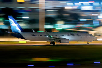 9V-MGD - SilkAir Boeing 737-800