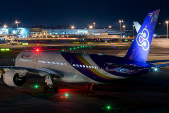 HS-THB - Thai Airways Airbus A350-900