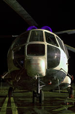 ER-MGY - Moldova - Government Mil Mi-8PS