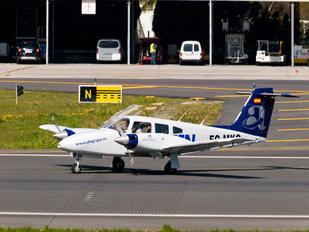 EC-MKG - Aeroflota del Noroeste Piper PA-44 Seminole