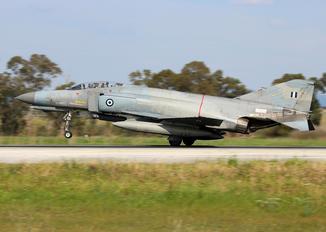 01528 - Greece - Hellenic Air Force McDonnell Douglas F-4E Phantom II
