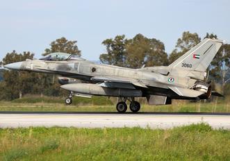 3060 - United Arab Emirates - Air Force Lockheed Martin F-16E Fighting Falcon