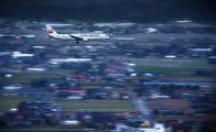 JA623J - JAL - Japan Airlines Boeing 767-300ER aircraft