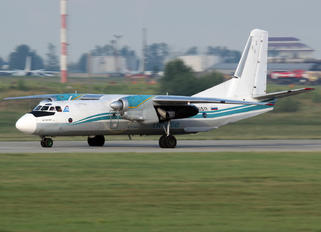 RA-26511 - Angara Airlines Antonov An-26 (all models)