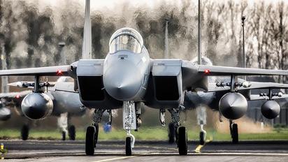 85-0102 - USA - Air National Guard McDonnell Douglas F-15C Eagle