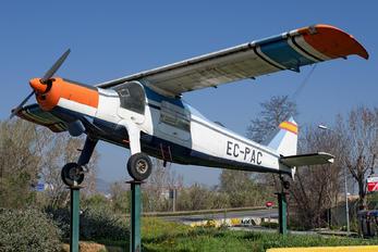 EC-PAC - Fundació Parc Aeronàutic de Catalunya Dornier Do.27