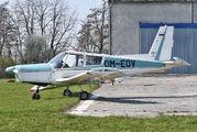 OM-EOV - Aeroklub Trnava Zlín Aircraft Z-43 aircraft
