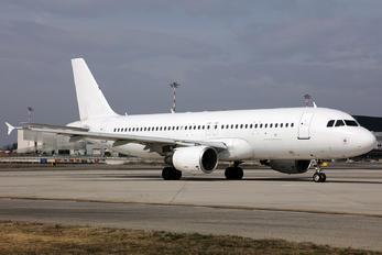 ES-SAK - SmartLynx Estonia Airbus A320