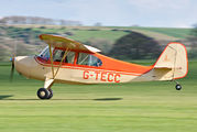 G-TECC - Private Aeronca Aircraft Corp 7AC aircraft