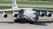 RA-86906 - Russia - Air Force Ilyushin Il-76 (all models) aircraft