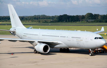 A41-002 - Australia - Air Force Airbus A330 MRTT
