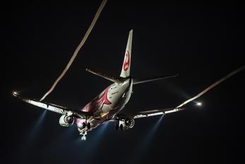 JA8992 - JAL - Japan Transocean Air Boeing 737-400