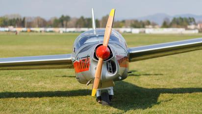 OK-7120 - Private LET L-13 Vivat (all models)