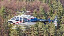 OM-BJM - Techmont Bell 407 aircraft