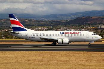 TI-BGV - Air Costa Rica Boeing 737-300QC