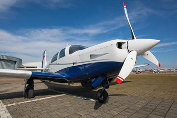 D-EBZW - Private Mooney M20K