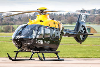G-CJIW - Royal Air Force Eurocopter EC135 (all models)