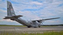 018 - Poland - Air Force Casa C-295M aircraft