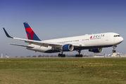 N182DN - Delta Air Lines Boeing 767-300ER aircraft