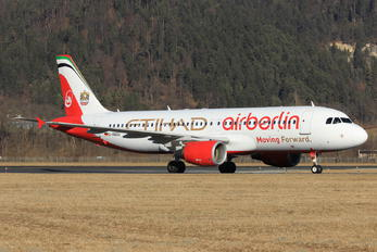 D-ABDU - Air Berlin Airbus A320