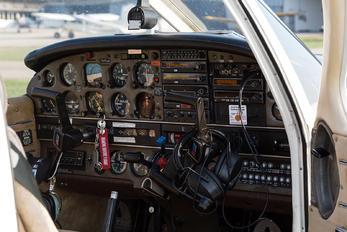 I-PGAR - Private Piper PA-28 Arrow