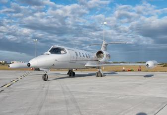 D-CTWO - Air Alliance Learjet 35 R-35A