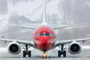 LN-NGN - Norwegian Air Shuttle Boeing 737-800 aircraft