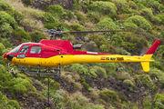 EC-KFP - Private Aerospatiale AS350 Ecureuil / Squirrel aircraft