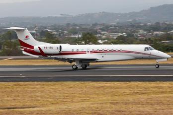 PR-ITU - Private Embraer EMB-650 Legacy 650