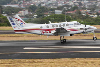 YS-III-N - COCESNA Beechcraft 200 King Air