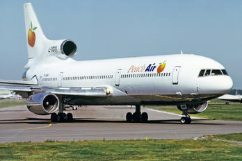 TF-ABM - Peach Air Lockheed L-1011-50 TriStar