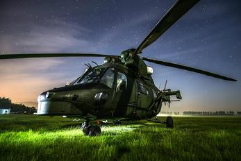 0613 - Poland - Army PZL W-3 Sokol