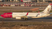 EI-FVI - Norwegian Air International Boeing 737-800 aircraft
