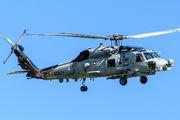 167017 - USA - Navy Sikorsky MH-60R Seahawk aircraft